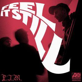 Album cover of Feel It Still