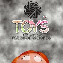 Album cover of Toys Ep