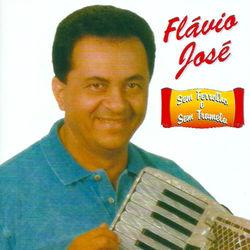 Flávio José – Sem Ferrolho e Sem Tramela 2014 CD Completo