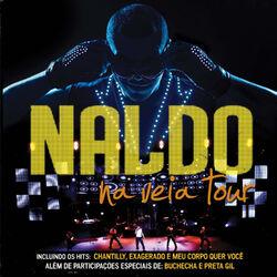 Download Naldo Benny - Na Veia Tour (Deluxe Version) 2013