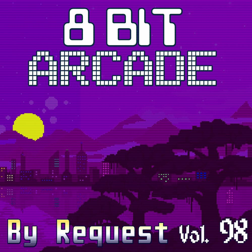 Agua (8-Bit J Balvin & Tainy Emulation)