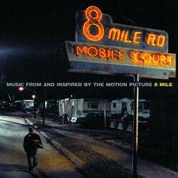 8 Mile 2010 CD Completo
