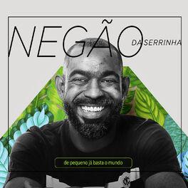 Album cover of De Pequeno Já Basta o Mundo