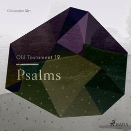 Album cover of The Old Testament, 19: Psalms (Unabridged)
