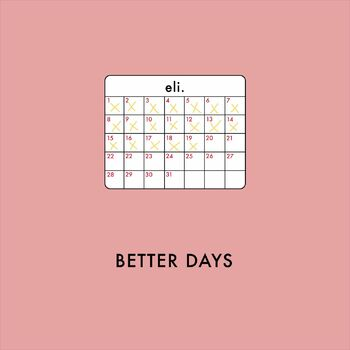 better days cover