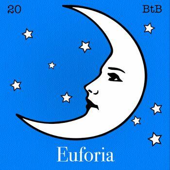 Euforia cover
