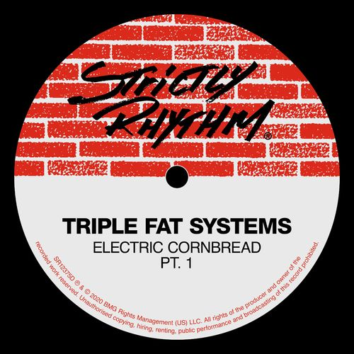 Strictly Rhythm Records