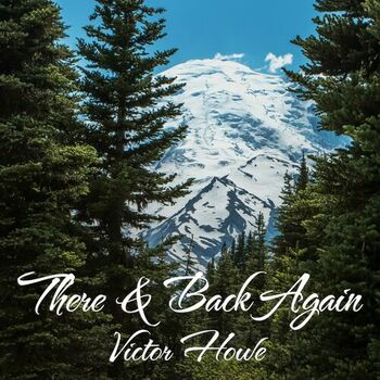 There & Back Again cover