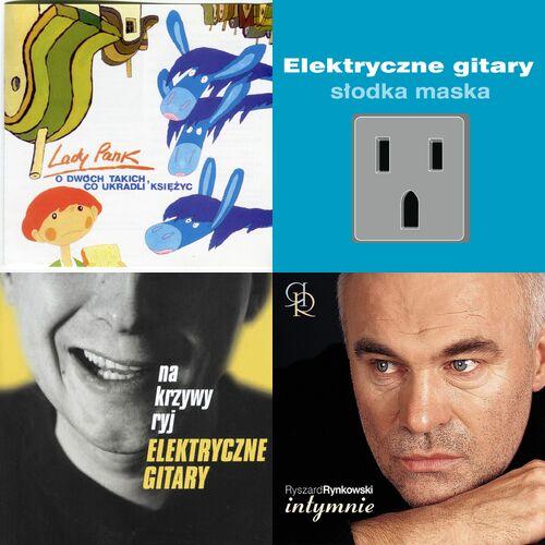 Lista pesama Polski rock – Slušaj na Deezer-u | Strimovanje
