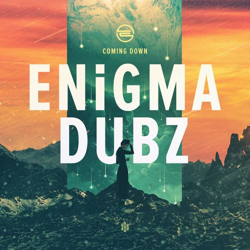 Download ENiGMA Dubz - Coming Down (SLM194) mp3