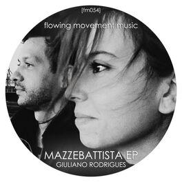Album cover of Mazzebattista EP