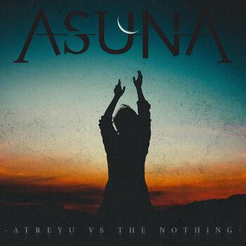 Atreyu vs. the Nothing cover