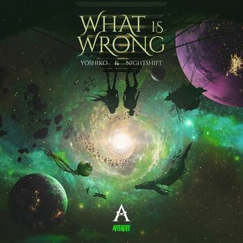 What Is Wrong cover