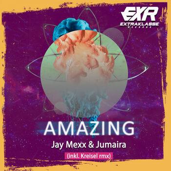 Amazing cover
