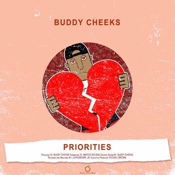 Priorities cover