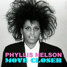 Album cover of Move Closer (Single)