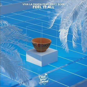 Feel It All (feat. Kelly Boek) cover