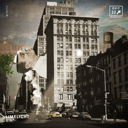 Album cover of Limelight