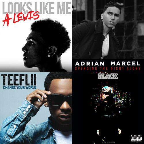 ThisIsRnB playlist - Listen now on Deezer   Music Streaming