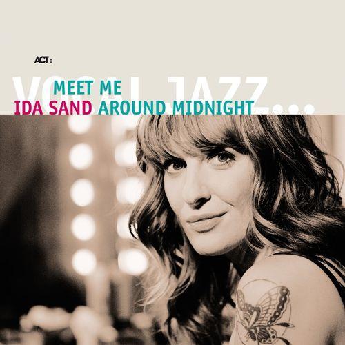 Ida Sand: Meet Me Around Midnight - Streaming de música - Escuchar ...