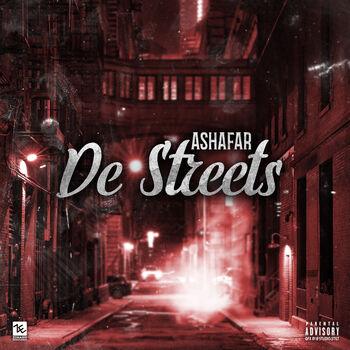 De Streets cover