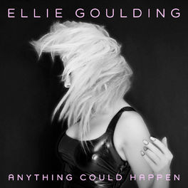 Album cover of Anything Could Happen