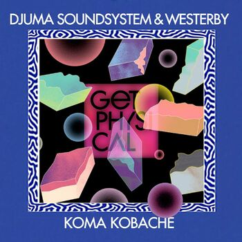Koma Kobache cover