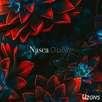 Opium (Pt 1) cover