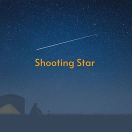 Album cover of Shooting Star
