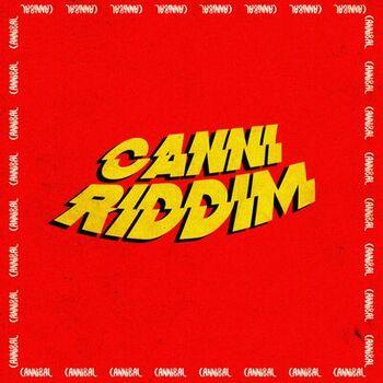 Canni Riddim cover