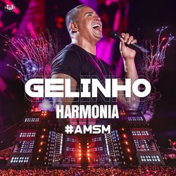 Harmonia Do Samba – Gelinho (Ao Vivo) CD Completo