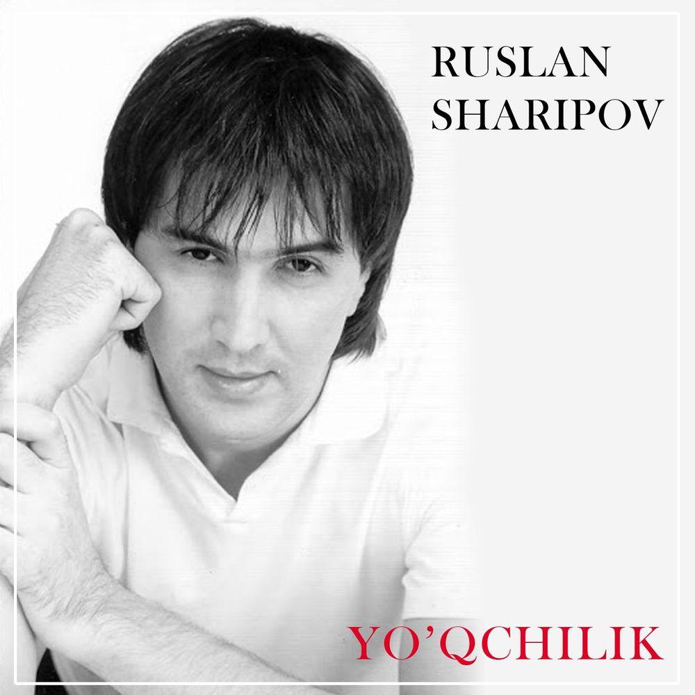 Ruslan Sharipov - Che Mishud
