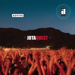 Jota Quest – Jota Quest (Ao Vivo) 2003 CD Completo