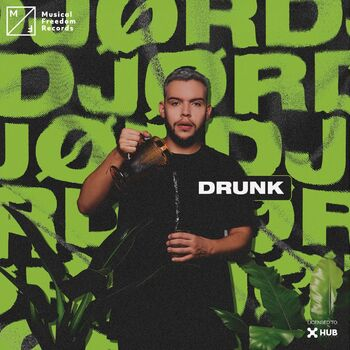 Drunk cover
