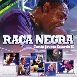 CD Raça Negra – Canta Jovem Guarda Vol. 02 2009 download