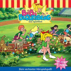 Folge 19 - Das Sportfest Audiobook