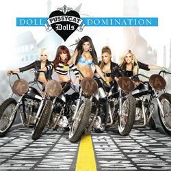 The Pussycat Dolls – Doll Domination (Deluxe) 2019 CD Completo