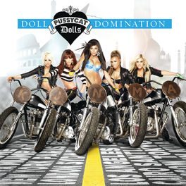 Album cover of Doll Domination (Deluxe)
