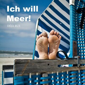 Ich will Meer! cover