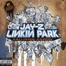 Album cover of Collision Course (Deluxe Version)
