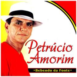 Petrúcio Amorim – Bebendo Da Fonte 2016 CD Completo