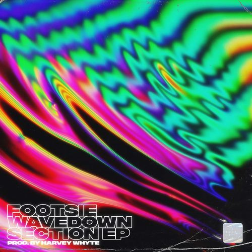Download Footsie - Wavedown Section EP [S55008] mp3