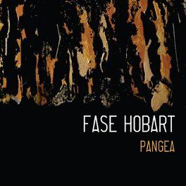 Album cover of Pangea