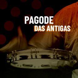 Pagode das Antigas 2019 CD Completo