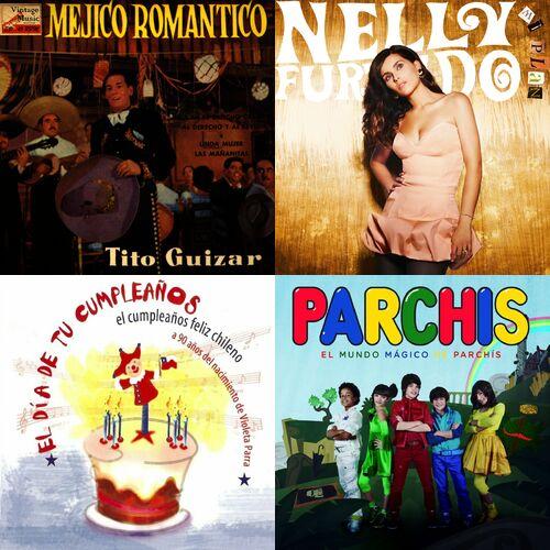 Cumpleanos Feliz Parchis Remix.Cumpleanos Playlist Listen Now On Deezer Music Streaming