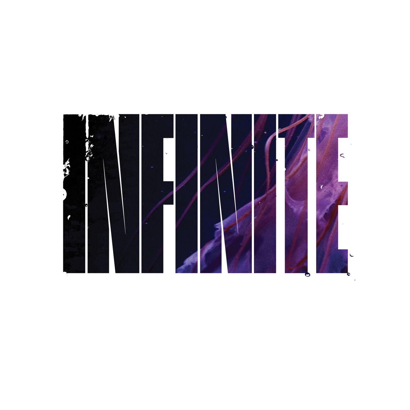 Silverstein - Infinite [single] (2020)