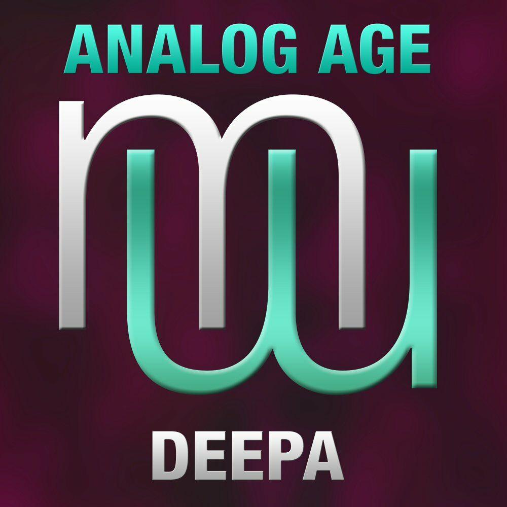 Deepa (Radio Edit)