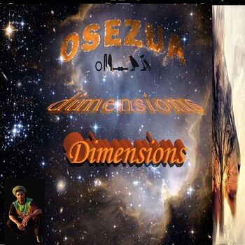 Osezua Dimensions cover