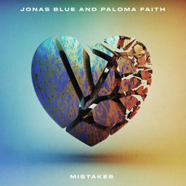 Album cover of Mistakes