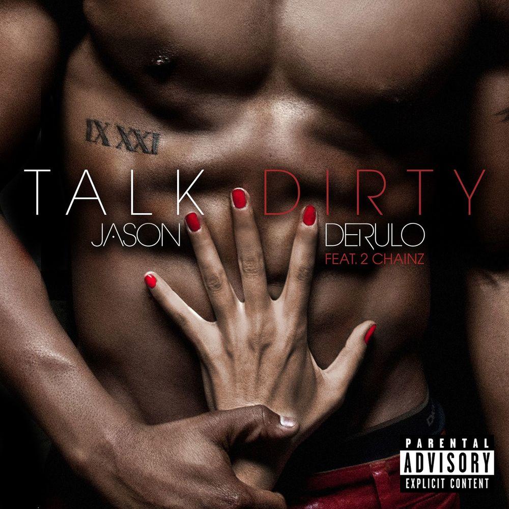 JASON DERULO (feat. 2 Chainz)
